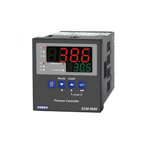 ESM-9990 Heat Treatment Controller (96X96mm)