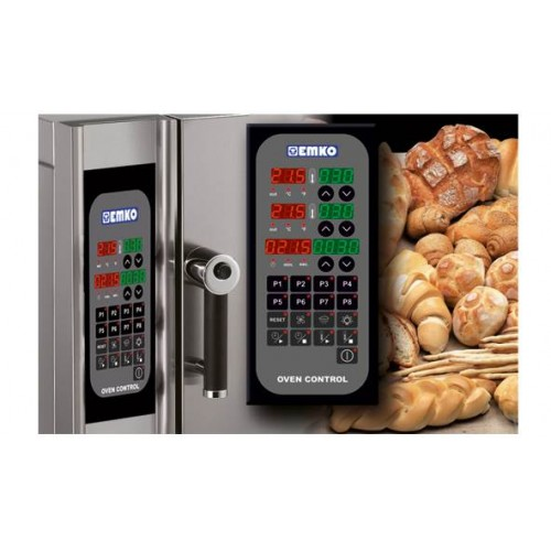 Oven Controller Single or Dual Zone