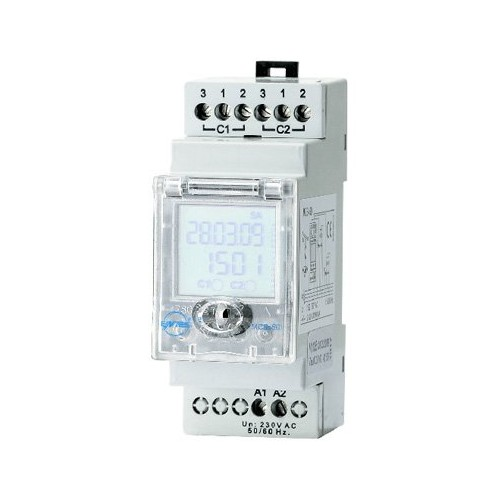 MCB-50 Programmable Timers