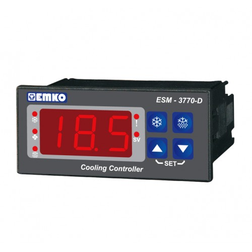 ESM-3770-D Air Conditioning Controller