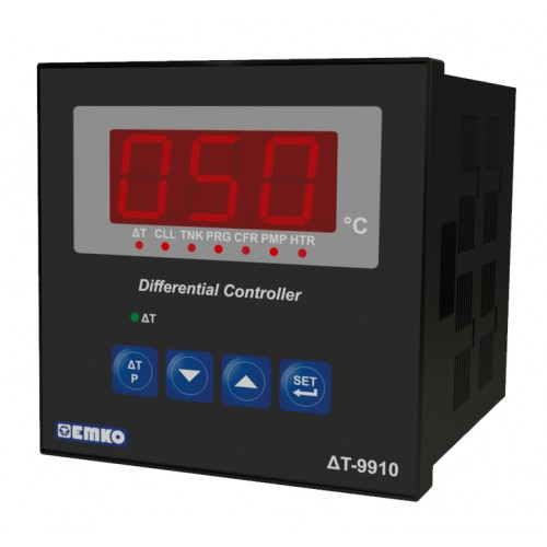DT-9910 Differantial Controller