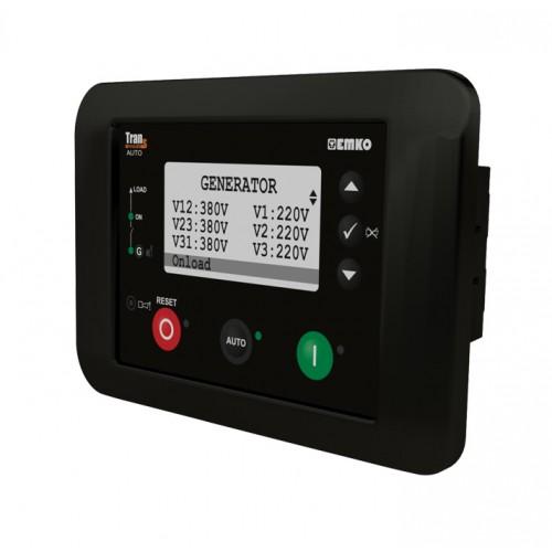 Trans-Midi AUTO Automatic GenSet Controller