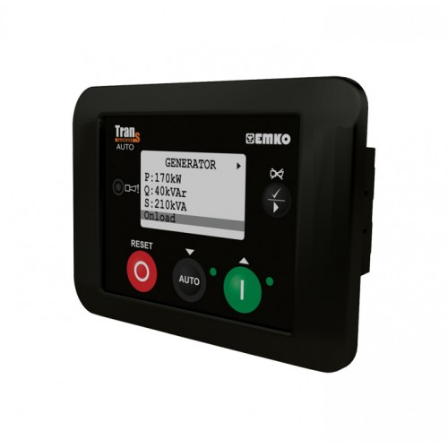 Trans-MiniAUTO Automatic Genset Controller