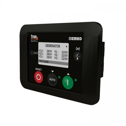Trans-MiniAUTO++ Automatic Genset Controller