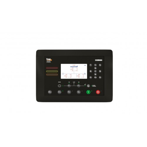 TRANS AMF SYNCRO Automatic Gen-Set Controller with Transfer Switching & Load Sharing