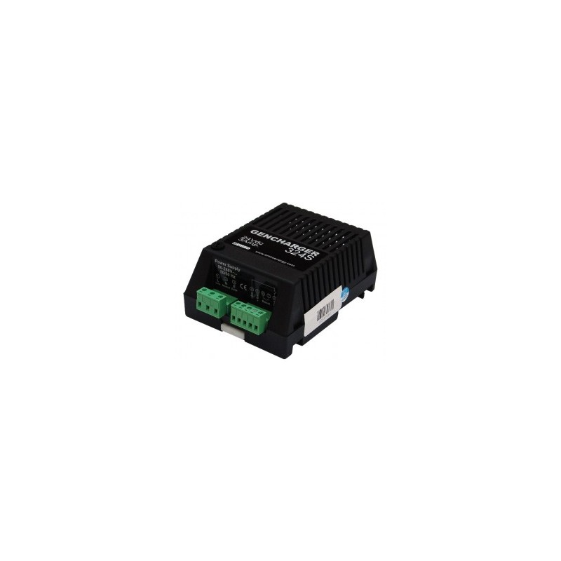 Gencharger Battery Charger