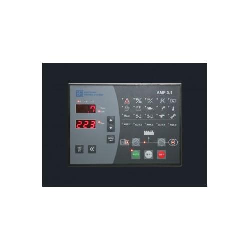 AMF 3.1 Automatic Mains Failure Units - AMF Series