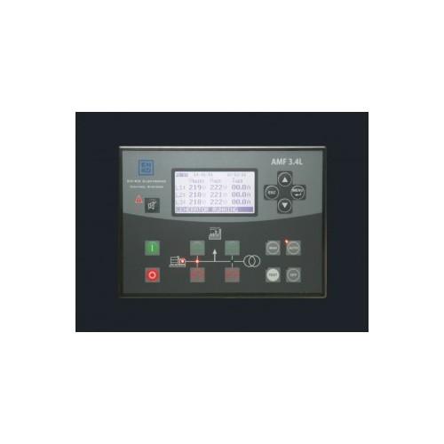 AMF 3.4L Automatic Mains Failure Units - AMF Series