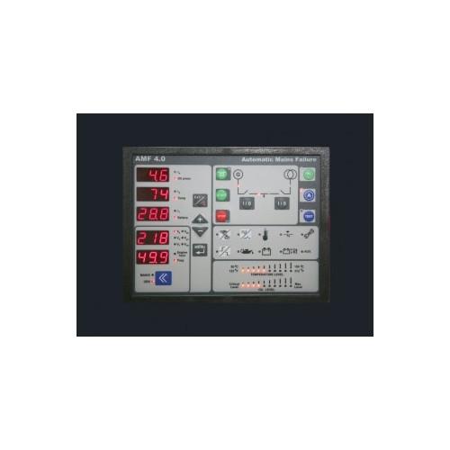 AMF 4.0 Automatic Mains Failure Units - AMF Series