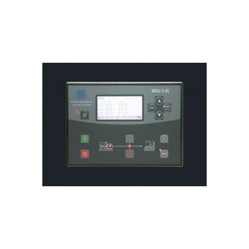 MSU 3.4L Manual Start Units - MSU Series