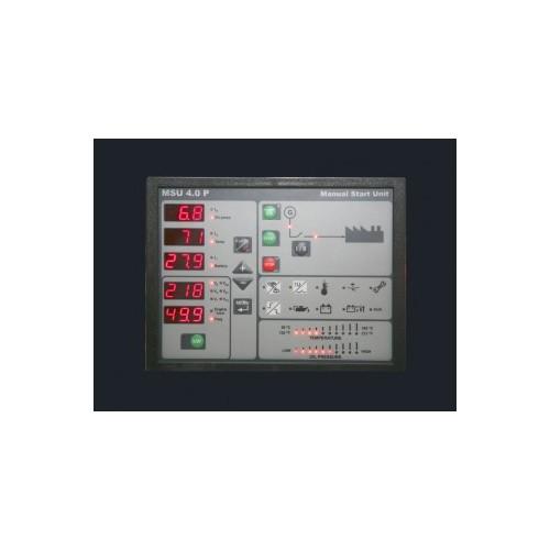 MSU 4.0 Manual Start Units - MSU Series