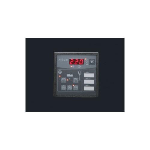 ATS 2.0 Automatic Transfer Switch Units - ATS Series