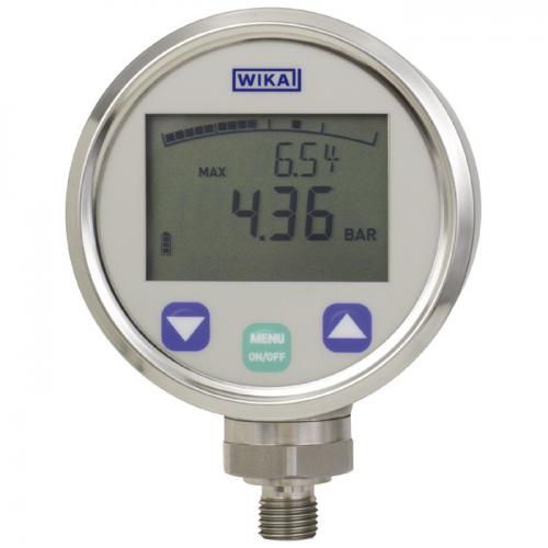 Model DG-10 Digital pressure gauge