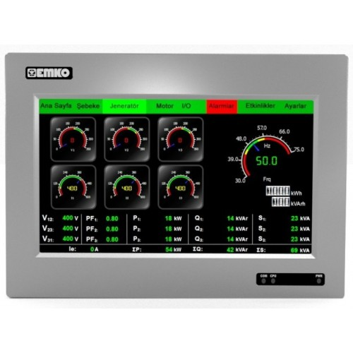 Proop 7 7 inch Professional Operator Panel