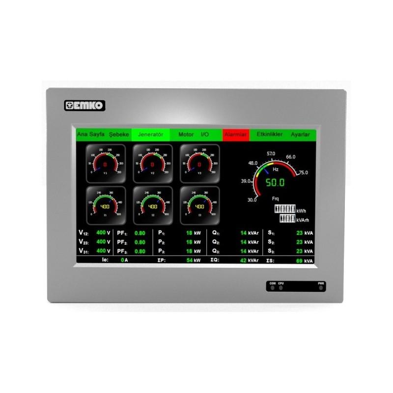 Proop 7 7 inch Professional Operator Panel