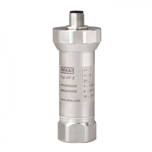 Model HP-2 Pressure sensor