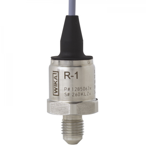 Model R-1 Pressure transmitter