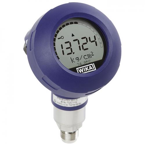 Models UPT-20, UPT-21 Process transmitter