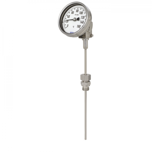 Model 55 Bimetal thermometer