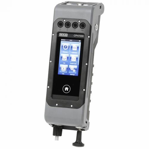 Model CPH7000 Portable process calibrator