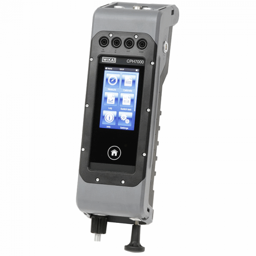 Model CPH7000 Portable process calibrator
