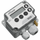 Model A2G-45 Differential pressure transducer For ventilation and air-conditioning, with switch and digital display