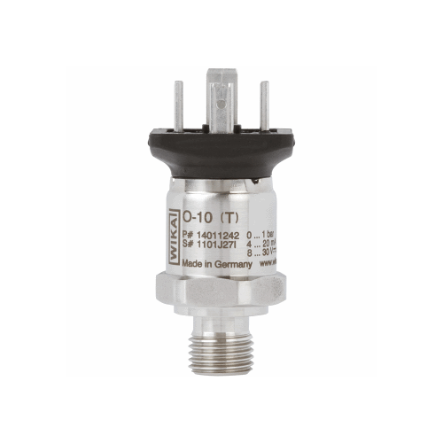 Model O-10 OEM pressure transmitter For general industrial applications