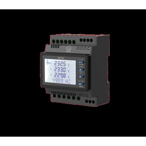 MPR-2 Series Network Analyzer
