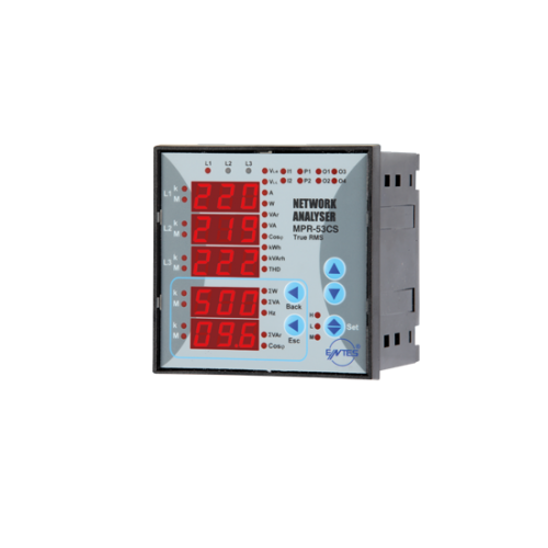 MPR-5 Series Network Analyzer