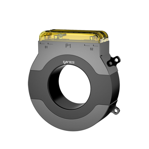 Medium Voltage Compatible Current Transformers