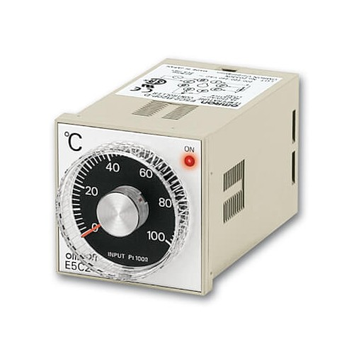 E5C2 Temperature Controller