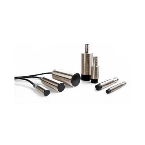 E2B Cylindrical Proximity Sensor