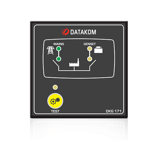 DKG-171 Automatic Transfer Switch