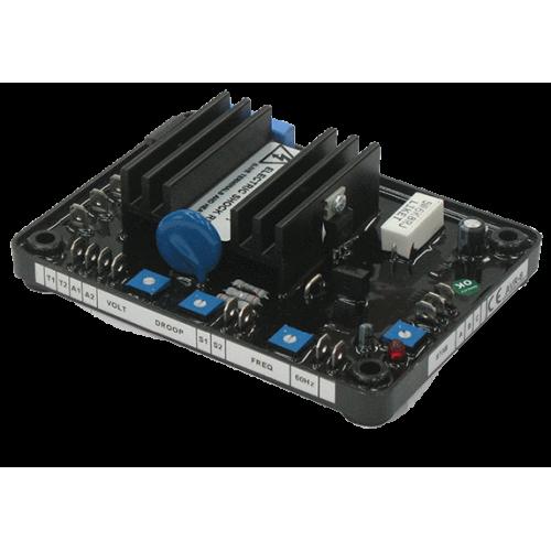 AVR-8 Alternator Voltage Regulator