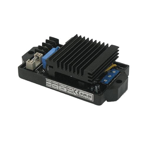 AVR-20 Alternator Voltage Regulator