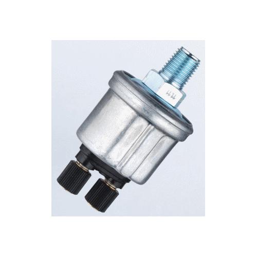 Pressure Sender 400 PSI 1/8-27NPT Dual Station Floating Ground