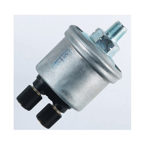 Pressure Sender 150 PSI Floating Ground 1/8-27NPT 32/14