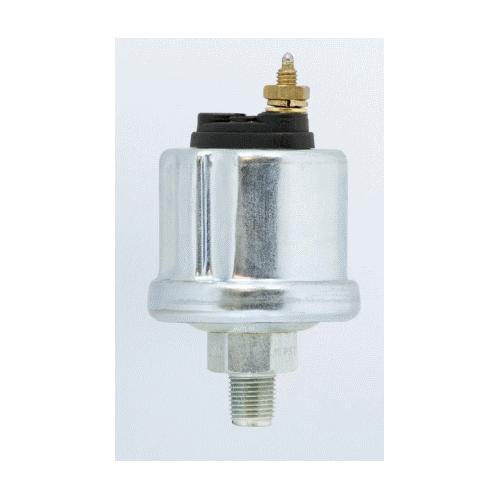 Pressure Sender 80 PSI 240-33OHM 1/8-27