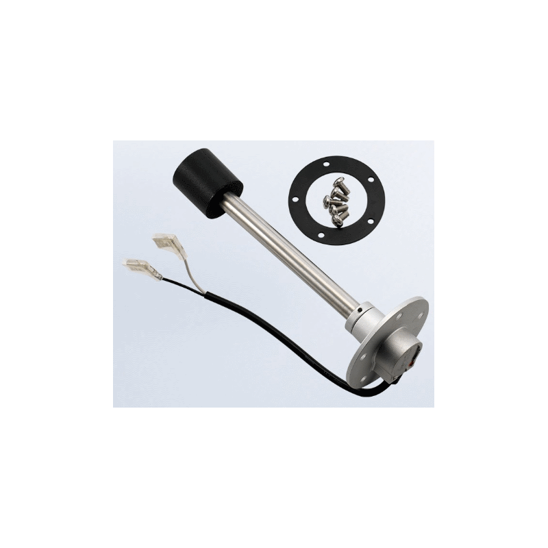Reed Switch Fuel Sender 250MM 240-33 Ohm