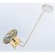 Lever Arm Fuel Sender 73-10 Ohm