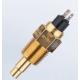 Temperature Coolant Sensor, 250°F/120°C Warning Contact 205F 1/2-14NPTF