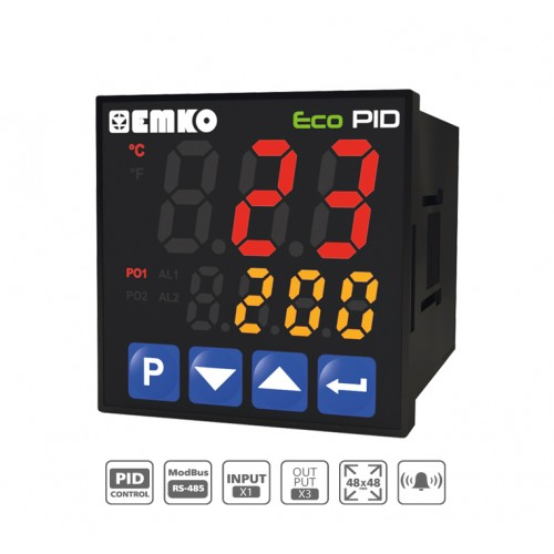 ECO PID PID Temperature Control Unit