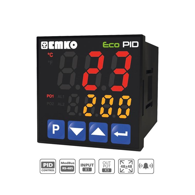 ECO PID PID Temperature Control Unit
