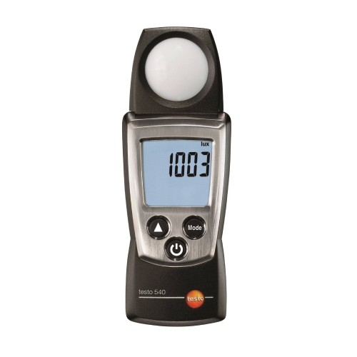 testo 540 - Light meter