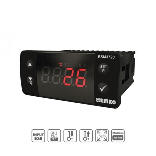 ESM-3720 Temperature Controller