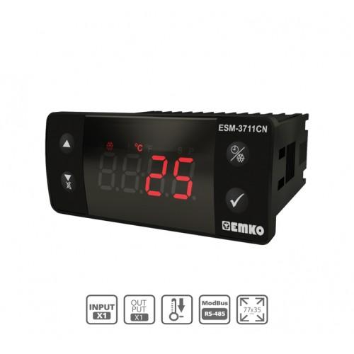 ESM-3711-CN Digital ON/OFF + DEFROST Cooling Controller