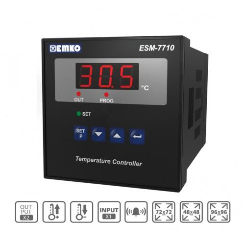 ESM-7710 Digital ON/OFF Temperature Control Device