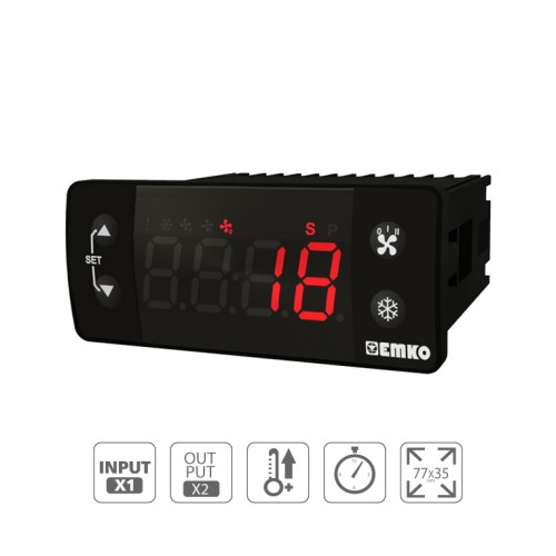ESM-3770 Air Conditioning Controller