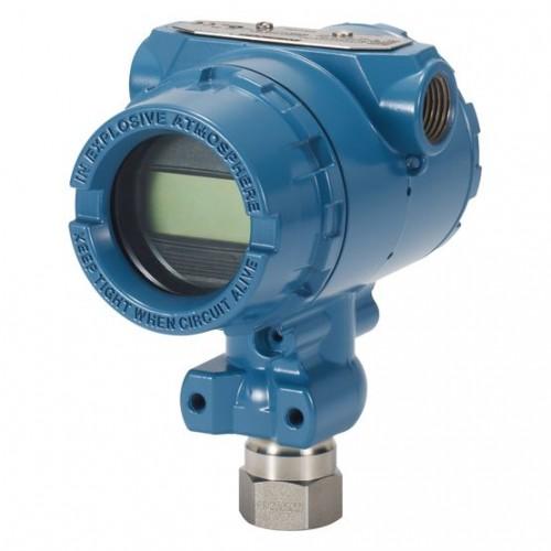 Rosemount 2088 Gage and Absolute Pressure Transmitter