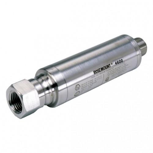 Rosemount 4600 Pressure Transmitter